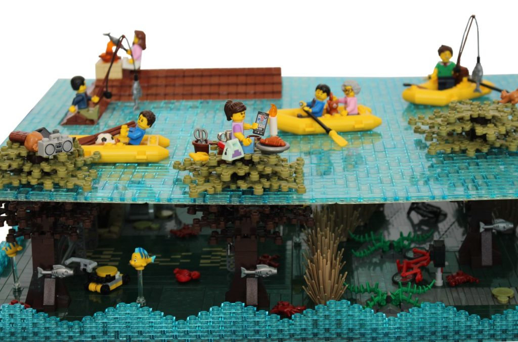 Brick pic of the day flood