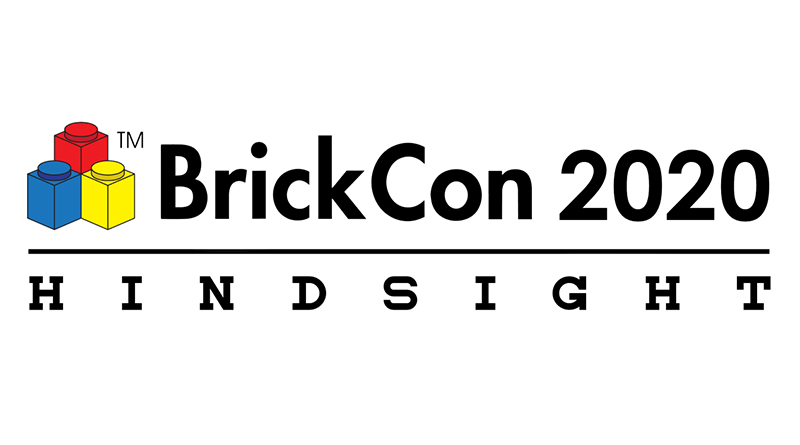 BrickCon 2020 Featured
