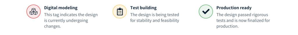 BrickLink Designer Program Phase 2