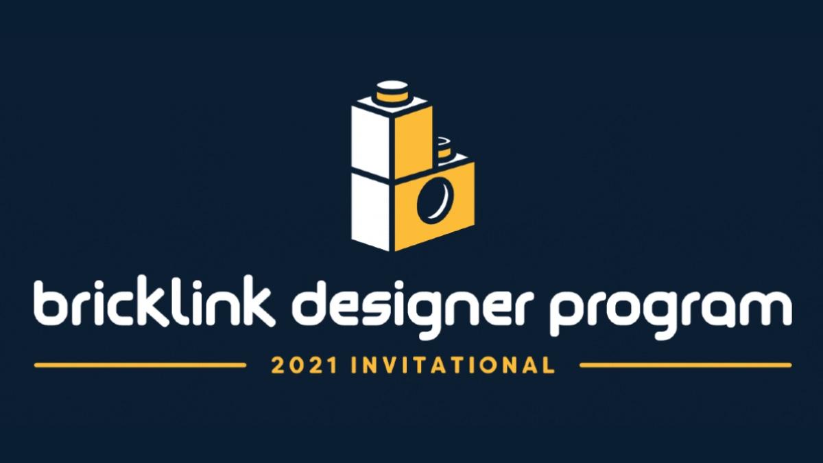 BrickLink Designer Program Logo Featured 1