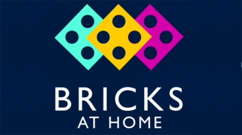 Bricks At Home Featured