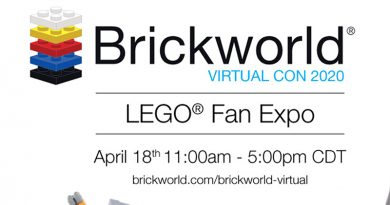 Brickworld Virtual Con