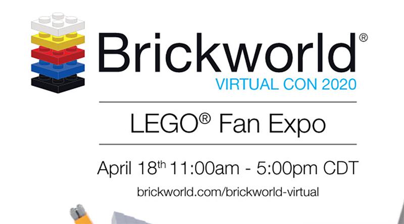 Brickworld Virtual Con