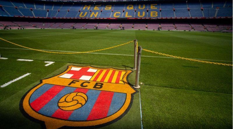 Camp Nou FC Barcelona featured