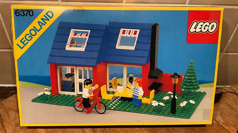 Catawiki 6285 Classic Town Featured