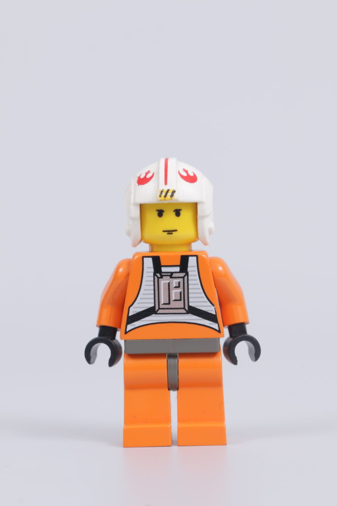 Comparing LEGO Star Wars X Wings – First Best And Latest 15 1