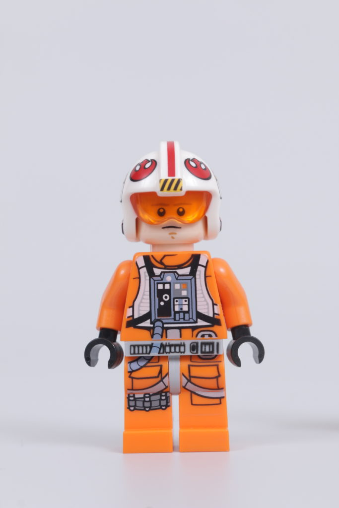 Comparing LEGO Star Wars X Wings – First Best And Latest 16 1