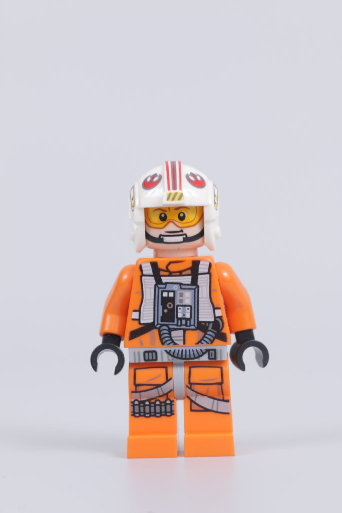 Comparing LEGO Star Wars X Wings – First Best And Latest 17 1