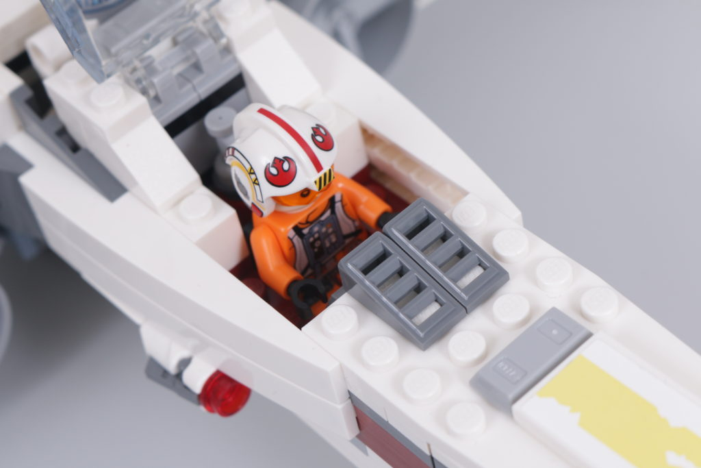 Comparing LEGO Star Wars X Wings – First Best And Latest 21
