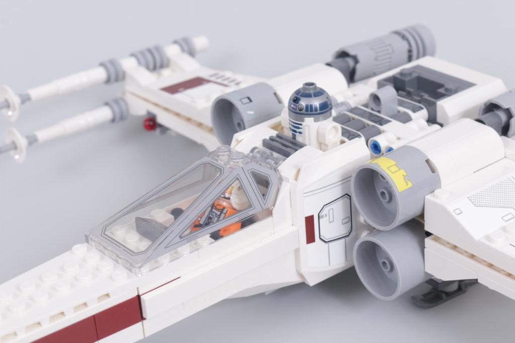 Comparing LEGO Star Wars X Wings – First Best And Latest 25