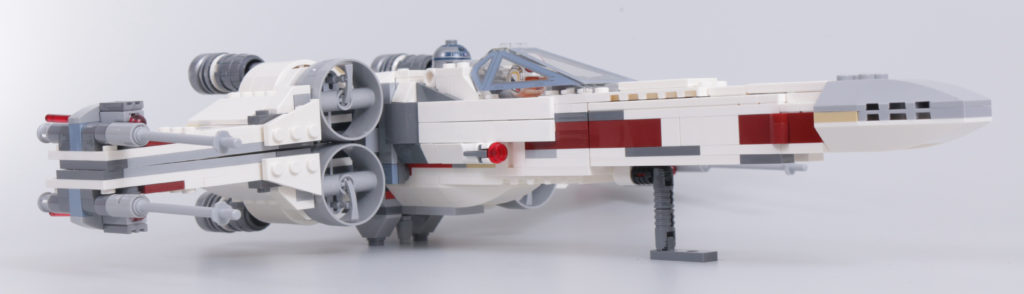 Comparing LEGO Star Wars X Wings – First Best And Latest 33