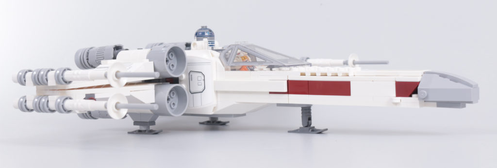 Comparing LEGO Star Wars X Wings – First Best And Latest 34