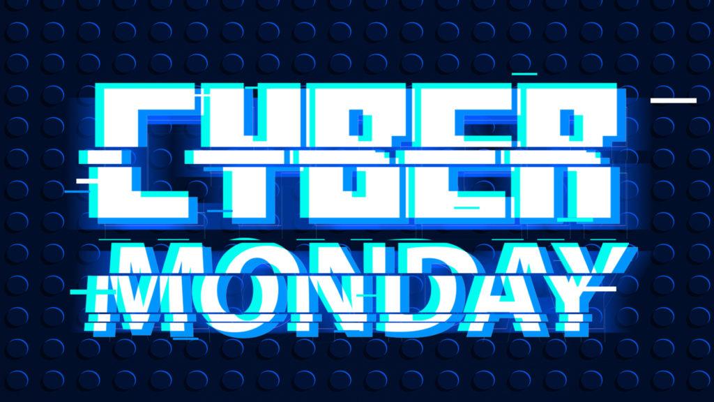 Cyber Monday LEGO Brick Fanatics