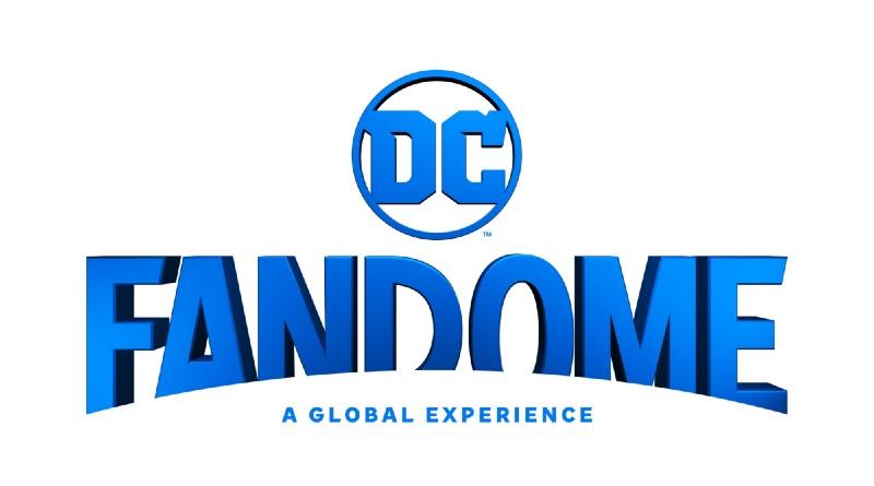 DC Fandome 2021 Featured