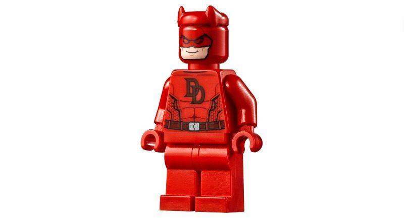 Daredevil Minifigure