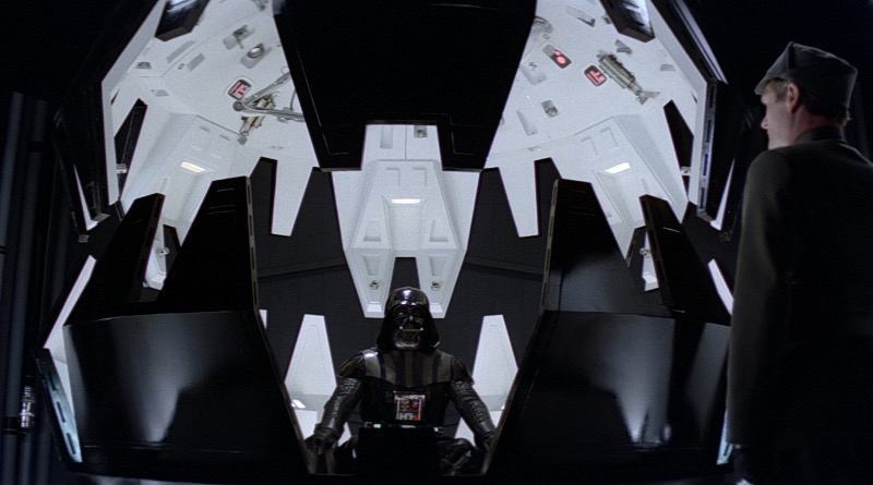 Darth Vaders Meditation Chamber Featured