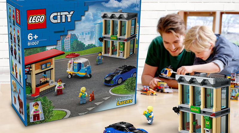 Design Your Own LEGO City Set Featured 800x445