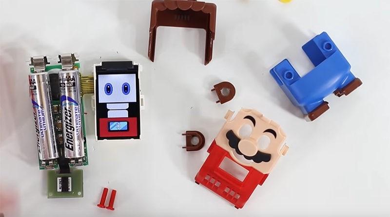 Destroying LEGO Super Mario Featured 800x445