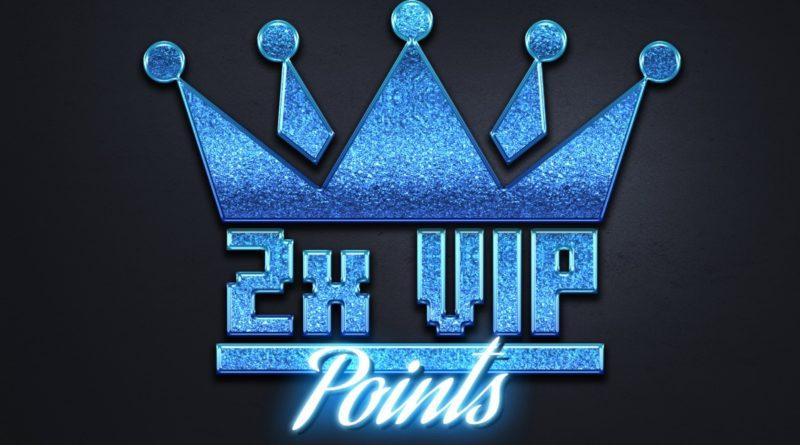 Double VIP points LEGO promotion Brick Fanatics featured resized