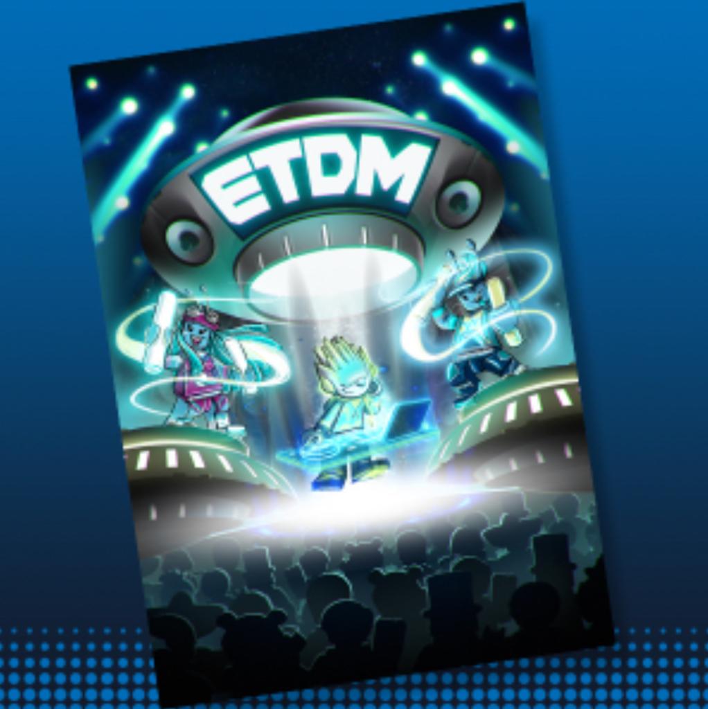 ETDM Concept Art Vidiyo