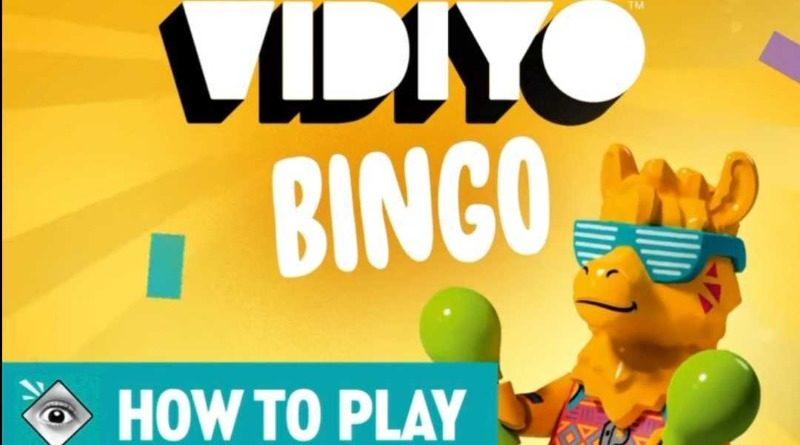 EUROVIDIYO Bingo FI