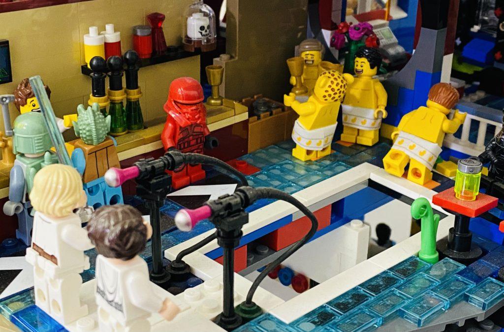 Emma Kennedy LEGO Star Wars Death Spa 3