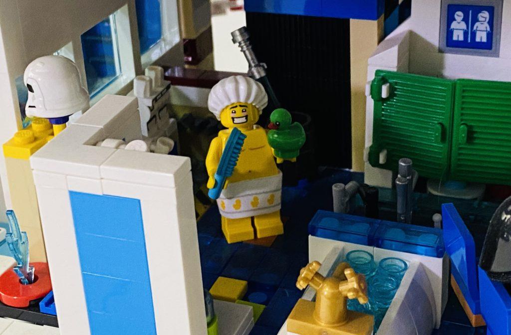 Emma Kennedy LEGO Star Wars Death Spa 7