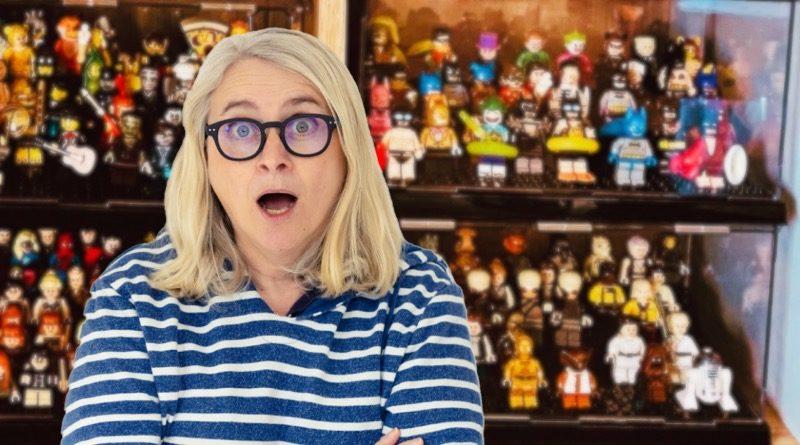 Emma Kennedy LEGO minifigures featured 1