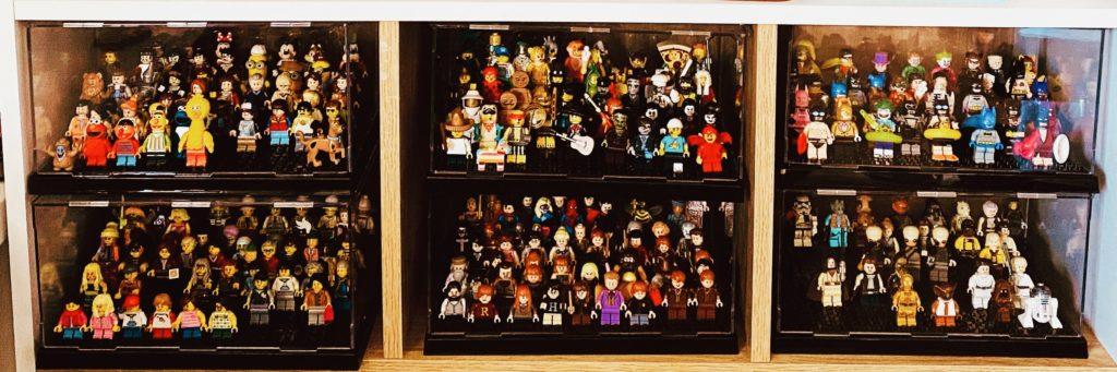 Emma Kennedy LEGO Minifigures