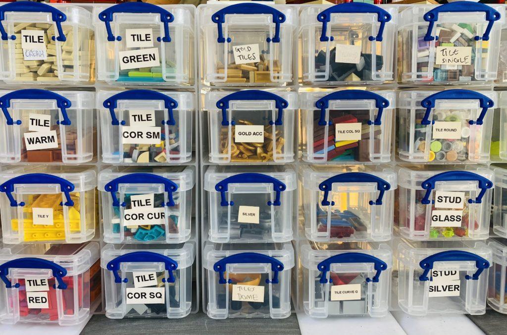 Emma Kennedy LEGO Storage 1