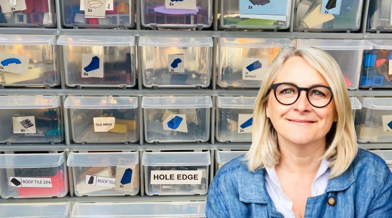 Emma Kennedy LEGO Storage Featured 2