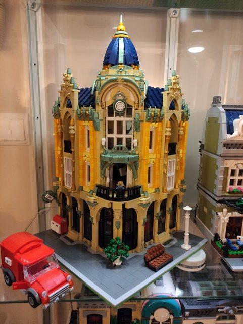 Emma Kennedy Fake LEGO 1 Rotated