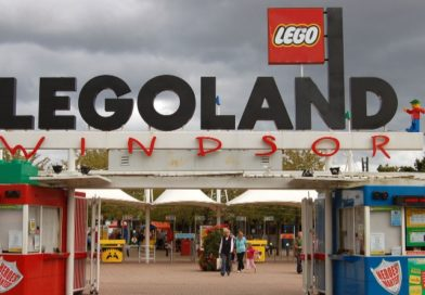 Five things to see and do at LEGOLAND Windsor Resort