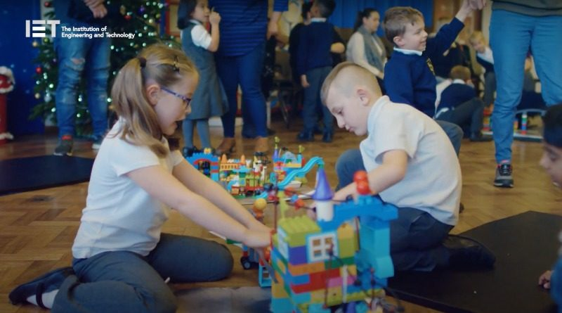 FIRST LEGO Discover Programme