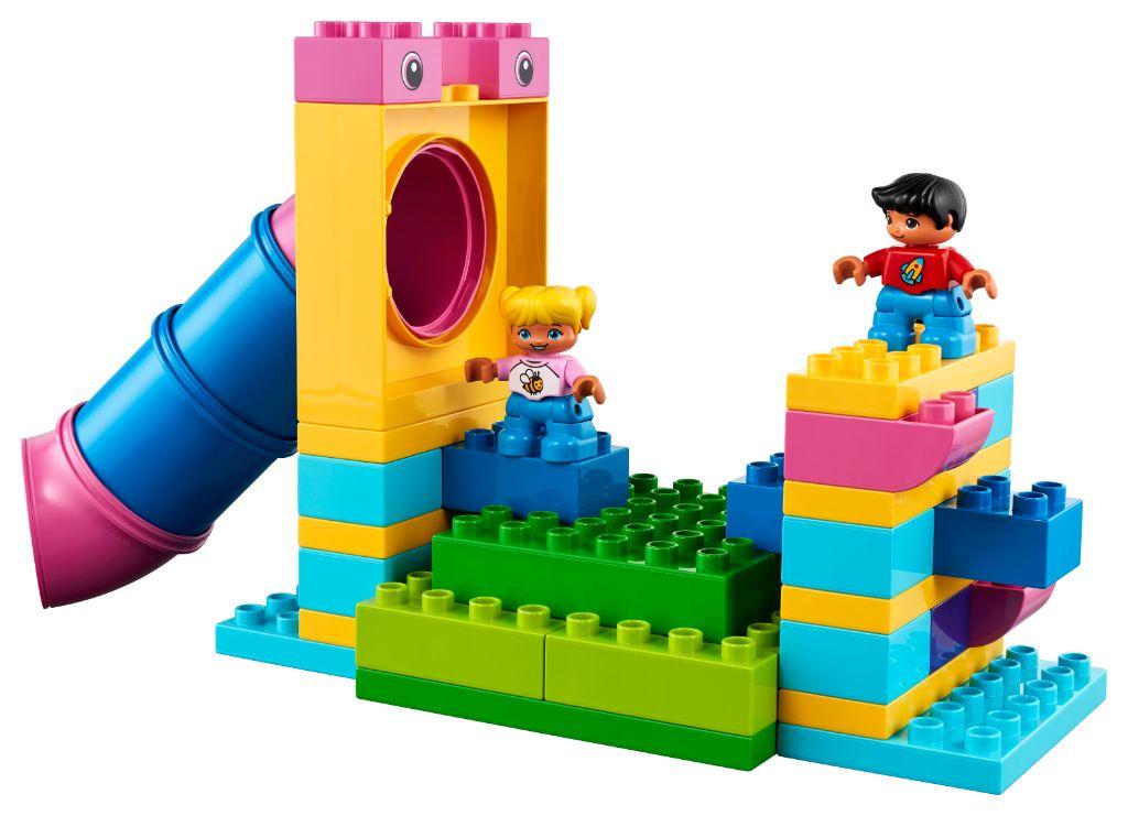 FIRST LEGO League 45815 Discover Set 1