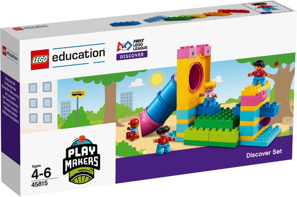 FIRST LEGO League 45815 Discover Set 2