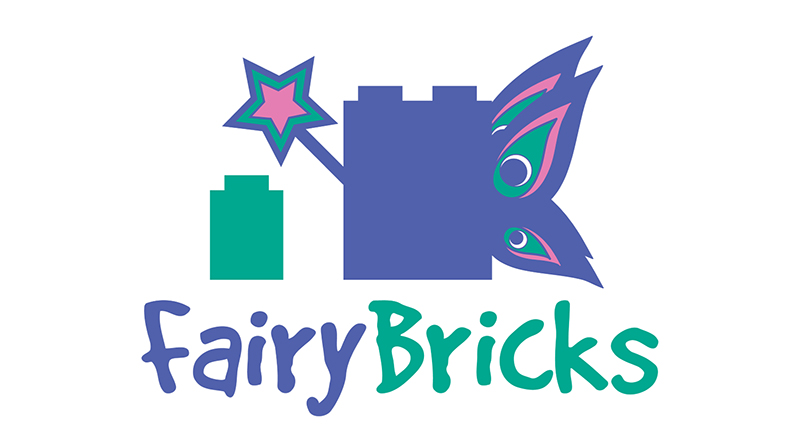Fairy Bricks Logo Featured