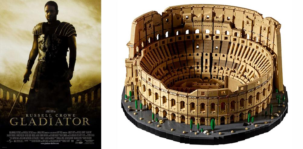 Gladiator Feature