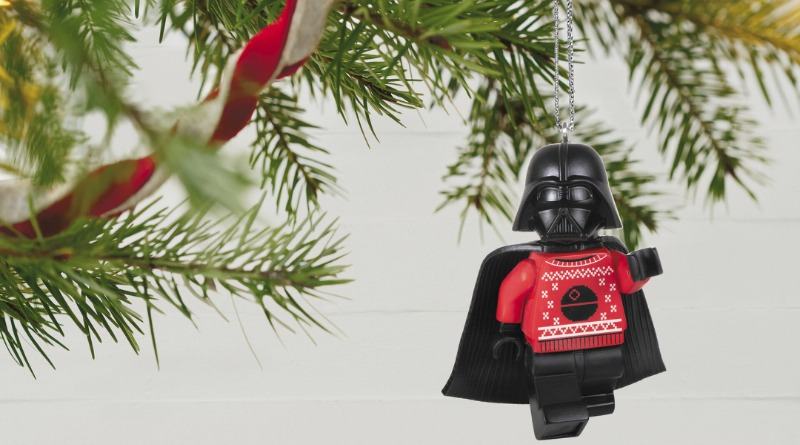 Hallmark LEGO Keepsake Ornament FI