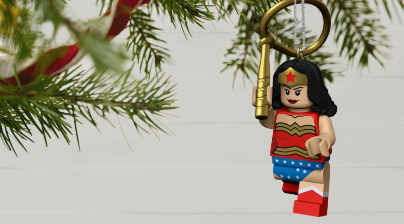 Hallmark Wonder Woman