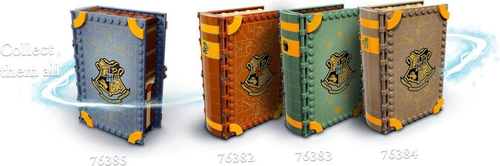 Harry Potter Hogwarts Moments