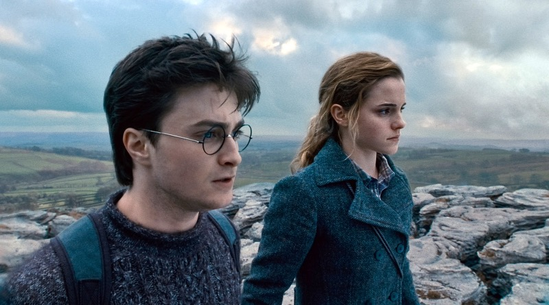 Harry Potter And The Deathly Hallows Part 1 Hermione Granger Featured
