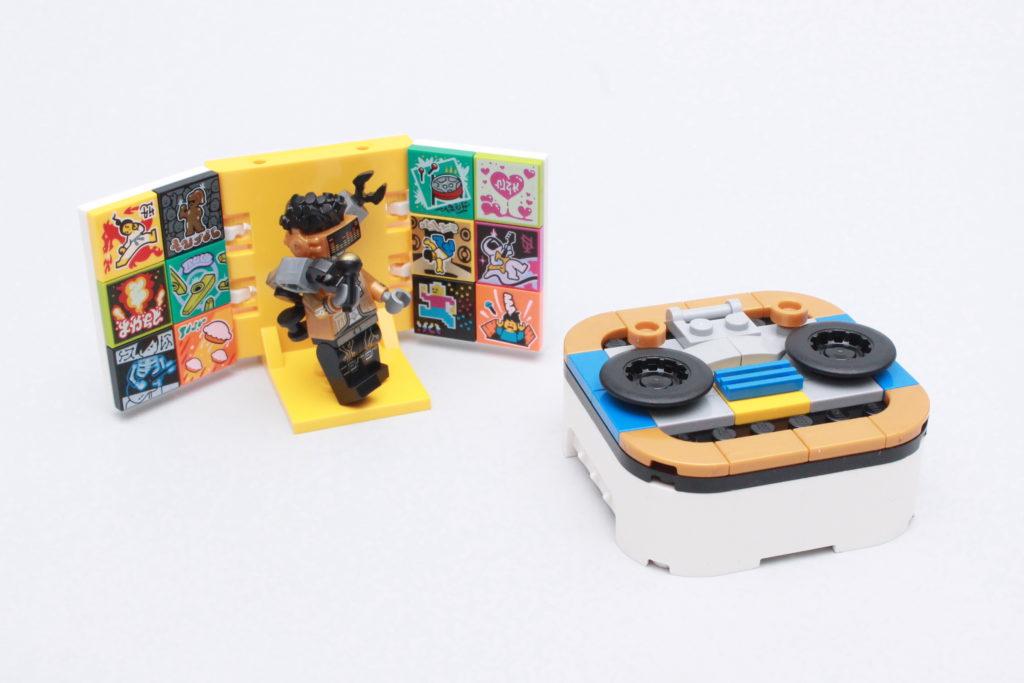 HipHop Robot BeatBox Review 12