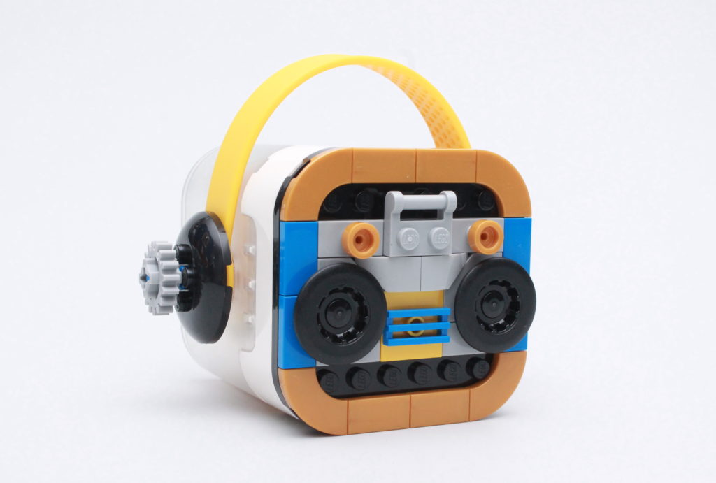 HipHop Robot BeatBox Review 5