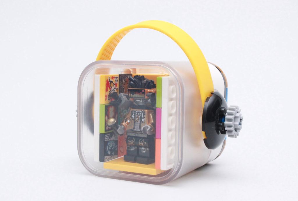 HipHop Robot BeatBox Review 6