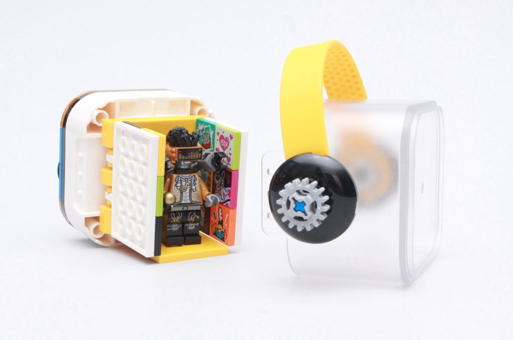 HipHop Robot BeatBox Review 9