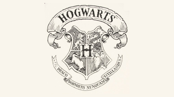Hogwarts Crest Featured