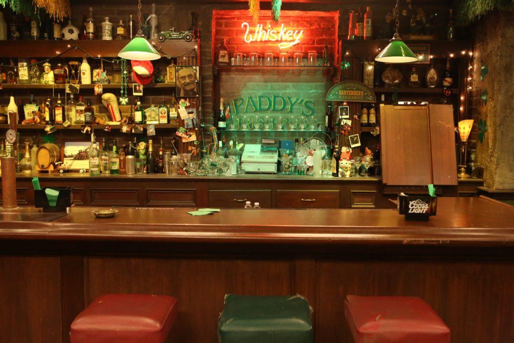 Its Always Sunny in Philidelphia Paddys Pub