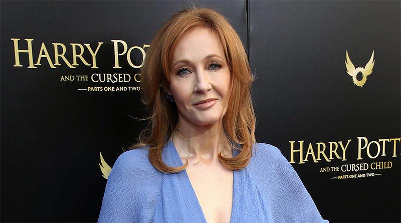 JK Rowling Featured 800x445