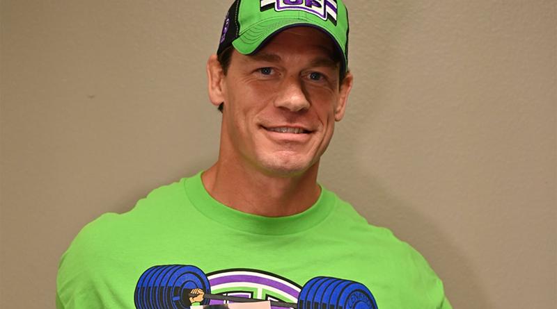 John Cena Featured